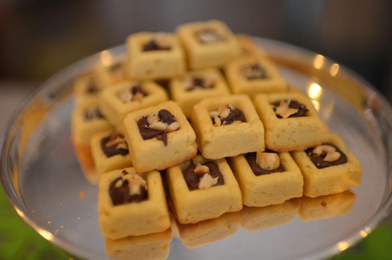 Poslastičarnica Amaretti kolači