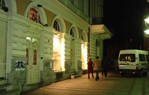 Klub Akademija Beograd