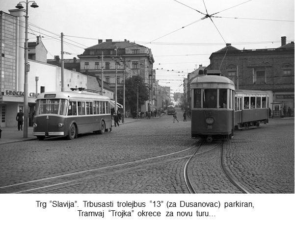 Beograd nekad
