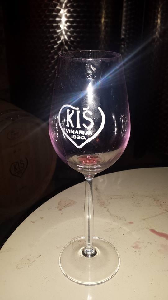 vina vinarije Kiš