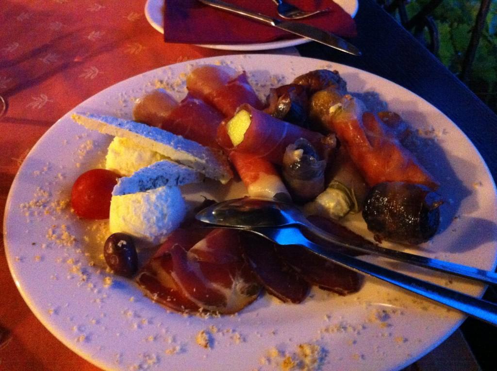 Restoran Tarpos Arandjelovac