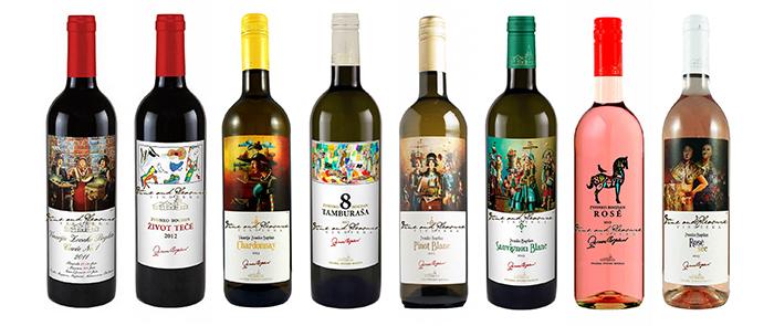 vina vinarije zvonko bogdan
