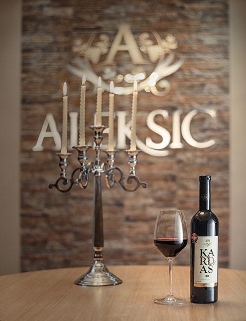 vinarija Aleksić