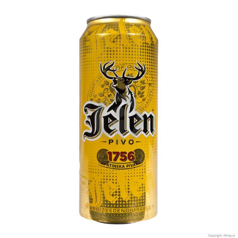 Jelen pivo