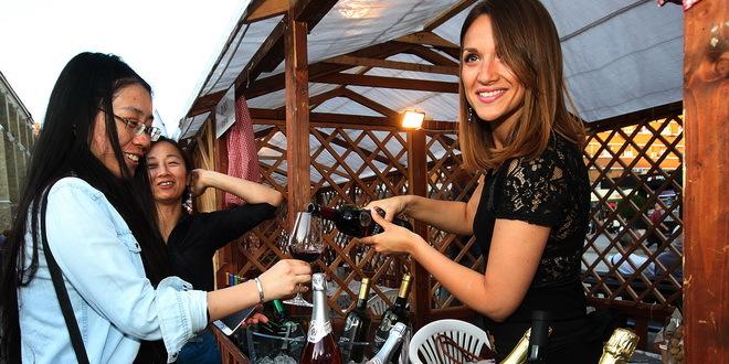 festival vina Interfest