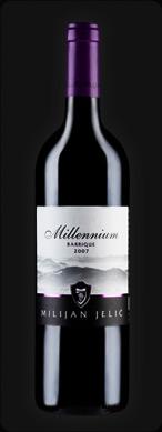 Vino milenijum vinarija jelić