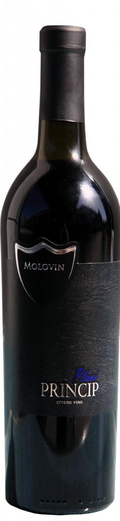 Vino vinarije Molovin