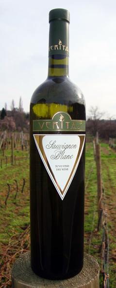 Vino vinarija Veritas