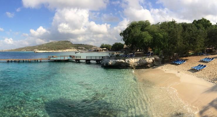 ostrvo curacao