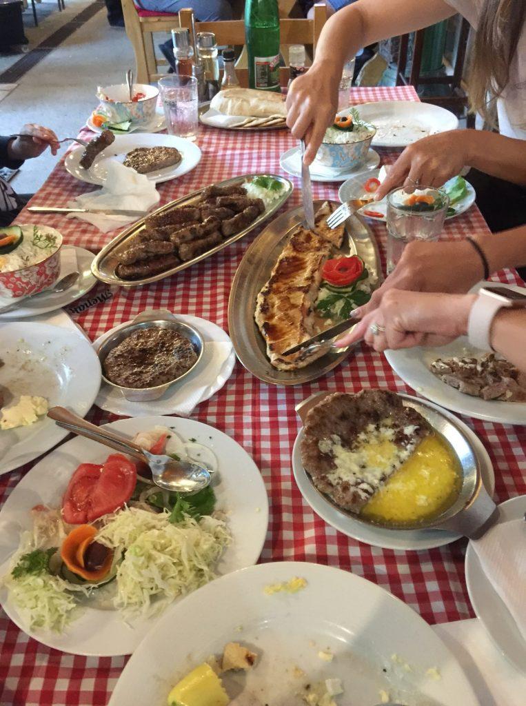 Srpska hrana