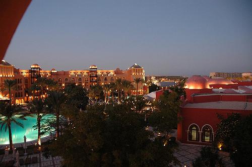 Hurgada Egipat  hotel
